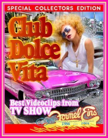 VA - Club Dolce Vita (1988) SATRip