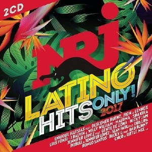 NRJ Latino Hits Only (2017) Mp3