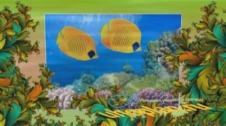 Проект ProShow Producer - Underwater