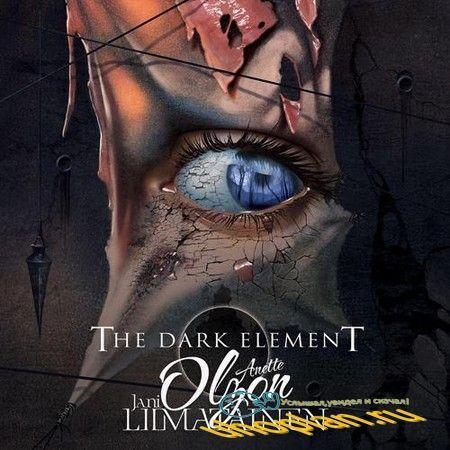 The Dark Element - The Dark Element (Japanese Edition) (2017)