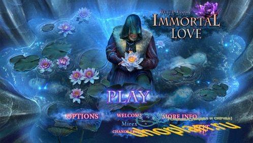 Immortal Love 4: Black Lotus [BETA]