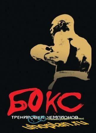 Бэкман Бим - Бокс. Тренировки чемпионов