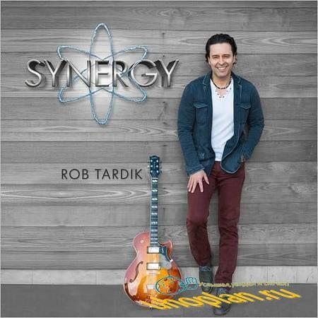 Rob Tardik - Synergy (2017) FLAC
