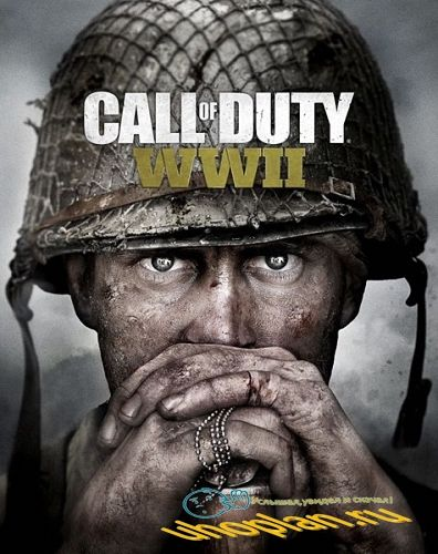 Call of Duty: WWII - Digital Deluxe Edition (2017/RUS/ENG/RePack)