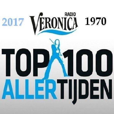 De Top 100 Aller Tijden 1970 (Radio Veronica) (2017)