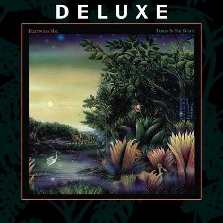 Fleetwood Mac - Tango In The Night [Deluxe] (2017) FLAC