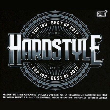 Hardstyle Top 100 Best Of (2017)