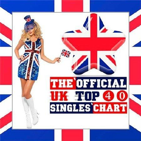 The Official UK Top 40 Singles Chart 22 December (2017)