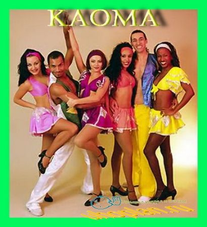 Kaoma – The Video Collection (2010) TVRip