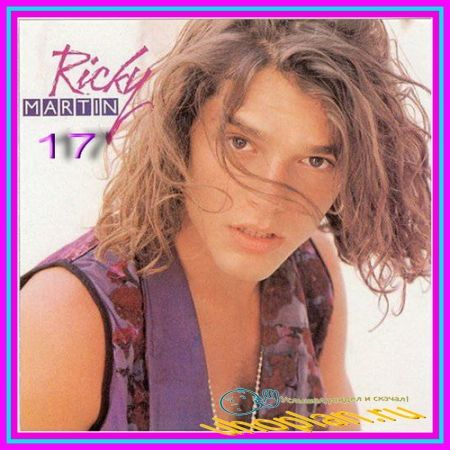Ricky Martin  –  17 (2008) DVDRip