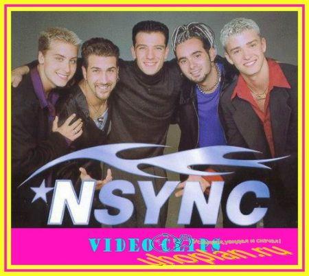 Nsync - Video clips (2008) DVDRip