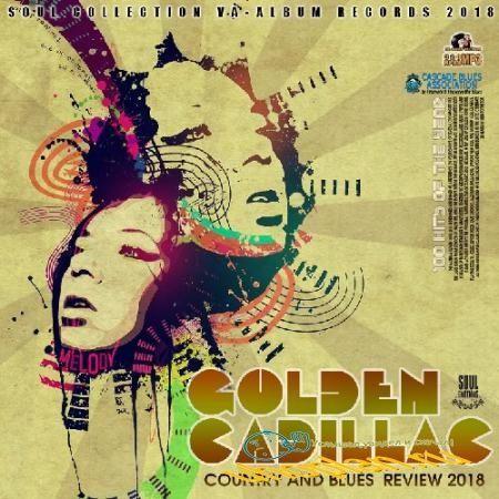 Golden Cadillac (2017)