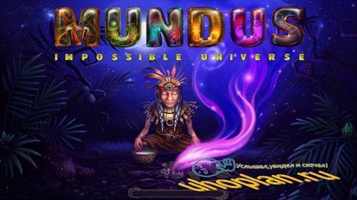 Mundus: Impossible Universe [RUS-MULTI]