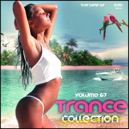 Trance Collection Vol.67 (2018)