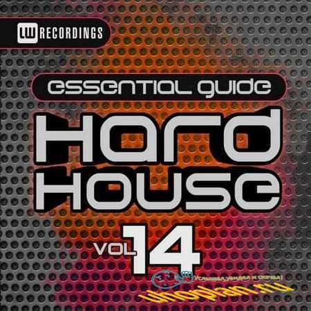 Essential Guide Hard House Vol.14 (2018)