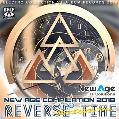 Reverse Time: New Age Compilation (2018)