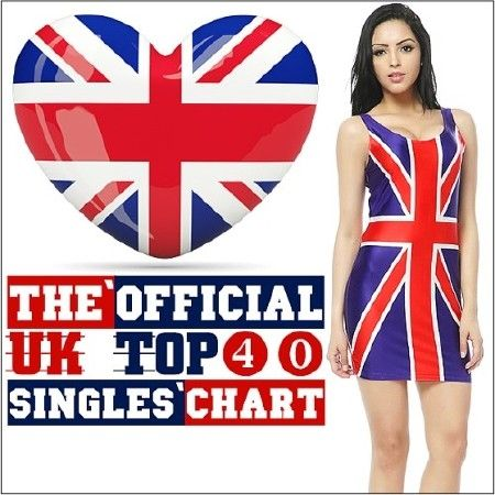 The Official UK Top 40 Singles Chart 26 January (2018)
