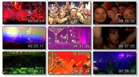 Dimitri Vegas & Like Mike - Live At Tomorrowland 2017