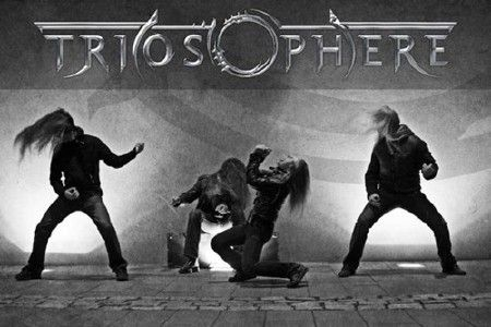 Triоsрhеrе - Discography (2006-2014) FLAC