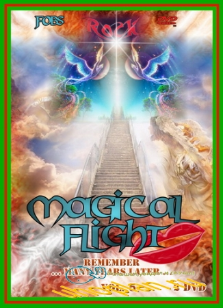 VA - Magical Flight vol. 5 (2009) DVDRip