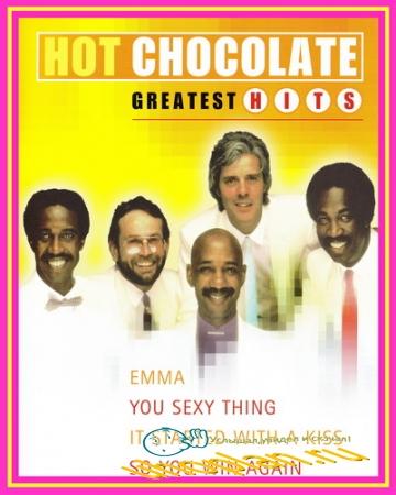 Hot Chocolate - Greatest Hits (2003) DVDRip