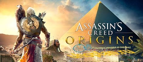 Assassin's Creed: Origins v1.2.1 + DLC