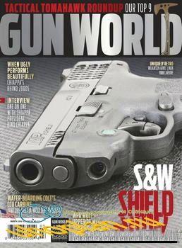 Gun World 2018-03