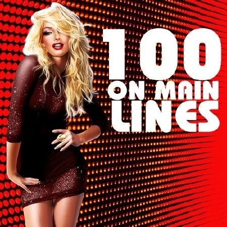 100 On Main Lines (2018)