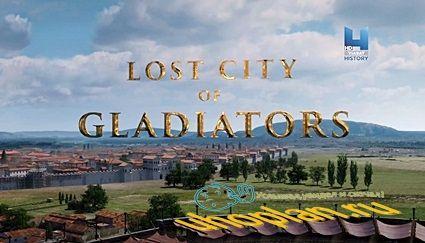 Исчезнувший город гладиаторов (2015) HDTVRip