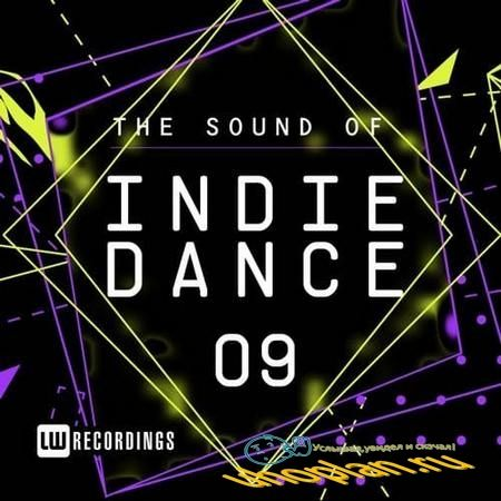 The Sound Of Indie Dance Vol.09 (2018)