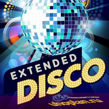 Extended Disco (2018)