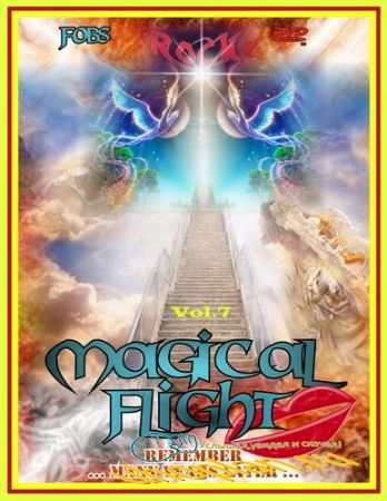 VA -  Magical Flight Vol.7 (2009) DVDRip