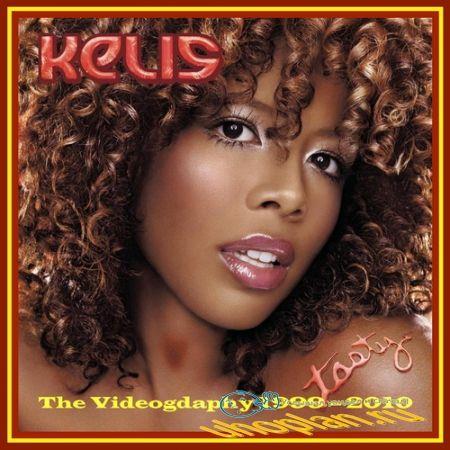 Kelis  – The Videogdaphy 1999 – 2010 (2010) DVDRip