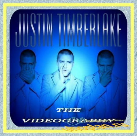 Justin Timberlake – The Videography  2002-2010 (2011) DVDRip