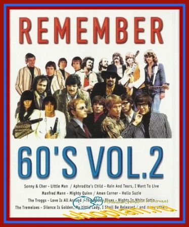VA – Remember The 60s Vol.2 (2002) DVDRip