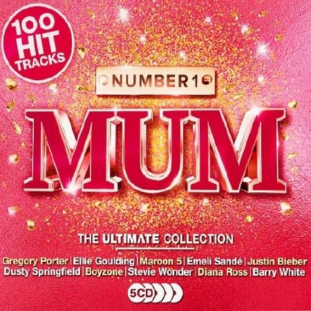 Ultimate No.1 Mum (2018)