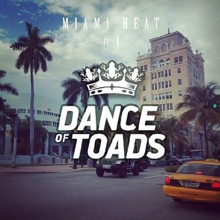 Miami Dance Heat Vol. 1 (2018)
