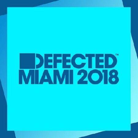 Defected Miami (2018)