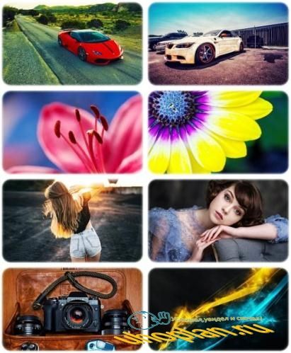 Wallpapers Mixed Pack 49