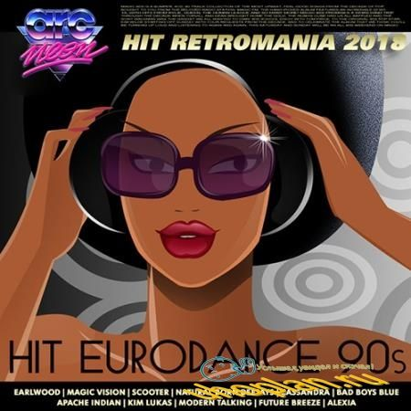 Hit Euro Dance 90s (2018)