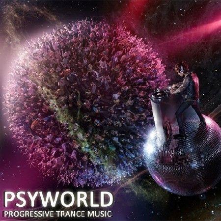 PsyWorld (2018)