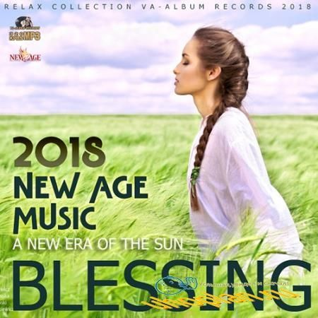 Blessing: New Age Music (2018)