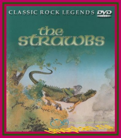 The Strawbs - Classic Rock Legends (2002) DVDRip
