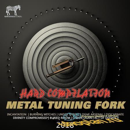 Metal Tuning Fork (2018)