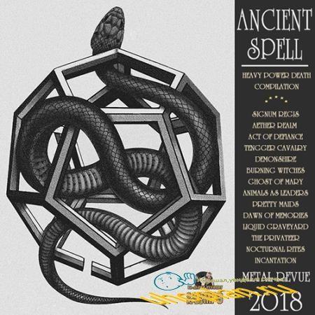 Ancient Spell (2018)