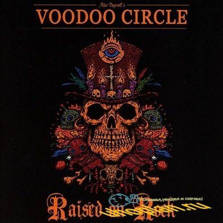 Voodoo Circle - Raised On Rock [Japanese Edition] (2018)