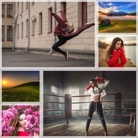 Beautiful HD Wallpapers Pack 1102