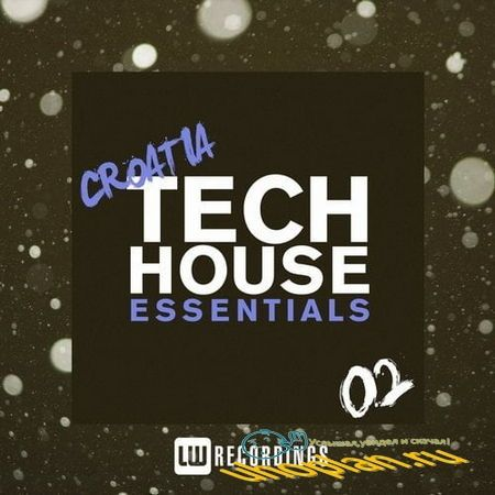 Croatia Tech House Essentials Vol.02 (2018)