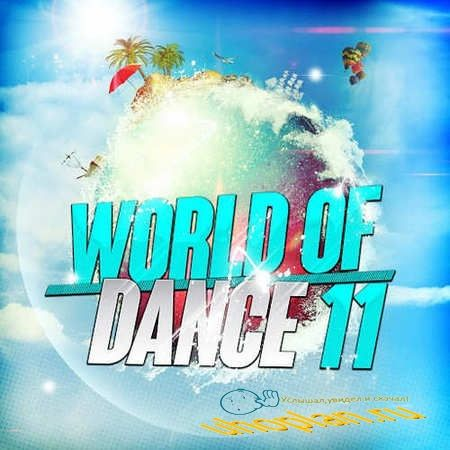 World Of Dance 11 (2018)