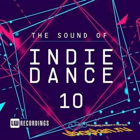 The Sound Of Indie Dance Vol.10 (2018)